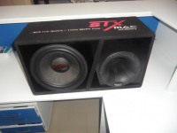 Сабуфер STX MaX AUDIO 1000кл HERTZ EP4 4канала