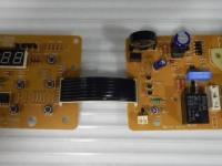 Модуль управления хлебопечи LG, парт номер 6046FB3184A