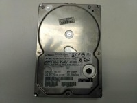 "Hitachi 500 Gb SATAII 3.5"" HDD"