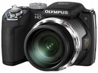 Фотоаппарат Olympus SP-720UZ полная комплектация в коробке