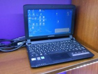 Нетбук eMachines 350-21G16I зарядное Н-10