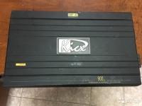 Автоусилитель kicx 900