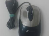 Мышь A4Tech X6-10D