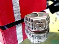 Перстень (к6282) Серебро 925 вес 6.60 г