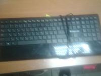 Клавиатура дефендэр