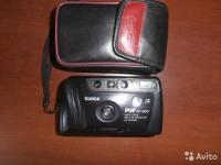 Фотоаппарат konica af-800