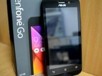 Мобильный телефон ASUS ZenFone Go ZB450KL