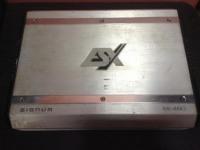 Усилитель ESX Signum SE480 (только усилитель)