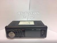 Автомагнитола ACV AVS-1300R, только магнитола. состояние хорошее.