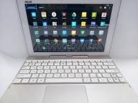 Планшет с клавиатурой Asus K018