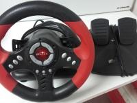 Гоночный руль Oklick W-4 mini