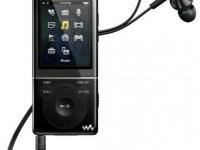 Аудиоплеер SONY NWZ-E473