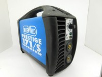 Сварочный аппарат Blueweld Prestige 171/S кабеля+кейс