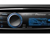Автомагнитола Pioneer DEH-8350SD