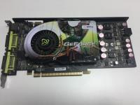 Видеокарта XFX GeForce 9600GT