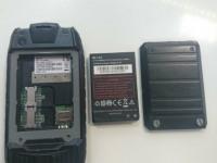 *мобильный телефон RugGear RG-128