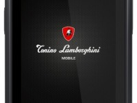 *Tonino Lamborghini Antares