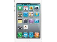 Мобильный телефон Apple iPhone 4S 8 Gb White
