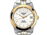 Tissot  T34 PR 50