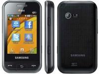 Samsung E2652 black