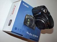 Фотоаппарат Canon PC1562