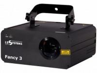 Лазерные системы серии LS Systems Fancy 3
