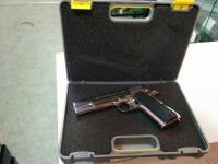 Макет Пистолета ADC 1911A1