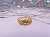 Кольцо 1Н 6207/2 Золото 585 (14K) вес 1.88 г