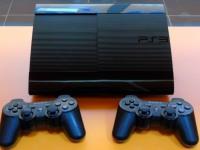 Л1-3780игровая приставкаSony PS3 500GB