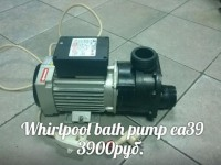 Насос Whirlpool bath pump ea390 только насос