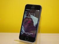 Телефон Apple iPhone 5S, 16гб, только телефон, черный, Т-22
