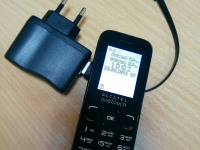 Мобильный телефон Alcatel One Touch 1020D