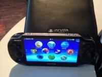 Игровая консоль PSP VITA 16GB