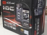 В/регистр.HDC HD406 mini