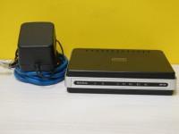 Роутер D-Link DIR-100 +сетевой кабель №31