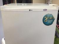 Маленький холодильник LG gc051