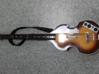 Гтара для пс 3 rackband harmonix psgts3
