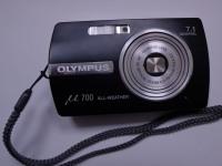 Фотоаппарат Olympus 700