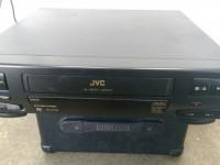 Видеоплеер jvc hi-spec drive