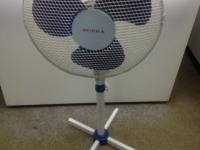 Вентилятор напольный Supra MV-202