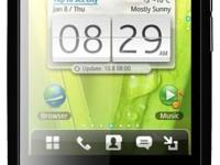 Телефон Huawei U8180
