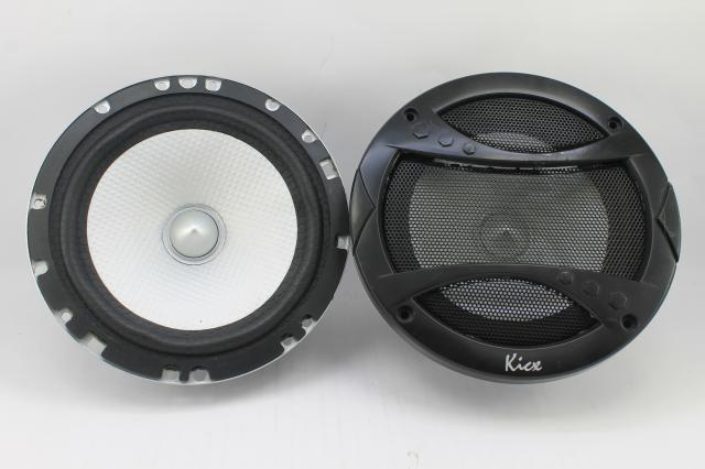 А/Колонки Kicx ALQ6-2(сетки)
