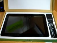Планшетный компьютер Digma Optima 10.1 3G TT1040MG
