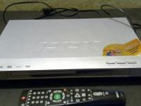 DVD BBK DV115si