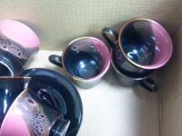 Сервиз чайный на 6 персон без клейм