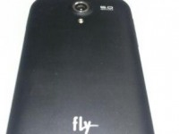 Смартфон Fly IQ4404 Spark