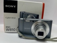 Фотоаппарат Sony DSC-W810 Л2-931