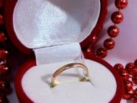 Кольцо 2Н 6924 Золото 585 (14K) вес 1.86 гр.