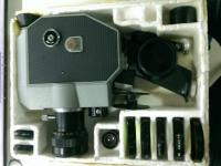 Кинокамера кварц 2-8с-3
