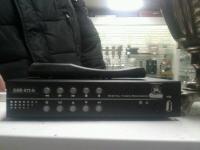 Digital Video Recorder DSR 411-h